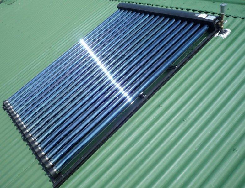 Solar Sense Solar Geyser And Solar Pool Heating