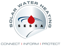 SESSA - Solar Water Heating Division Member