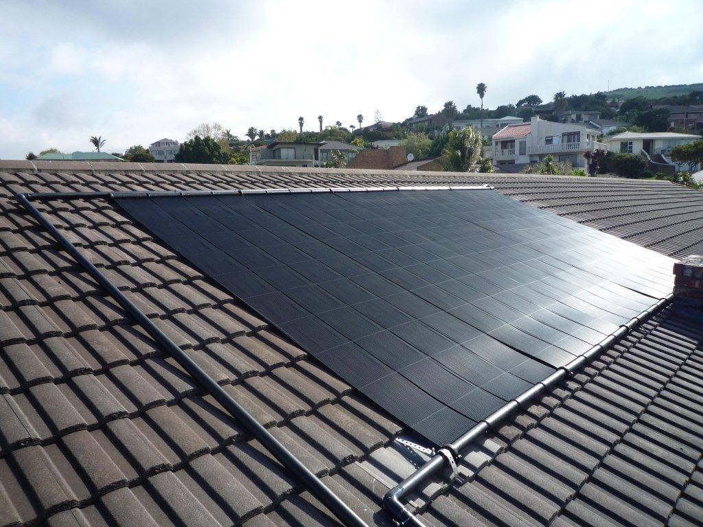 Gallery Of Our Solar Geyser And Solar Pool Heating