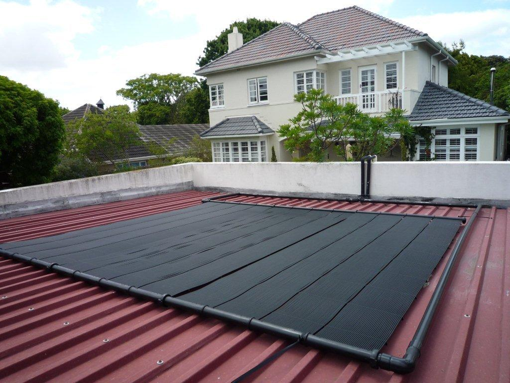 Gallery of our solar geyser and solar pool heating for Calentar piscina